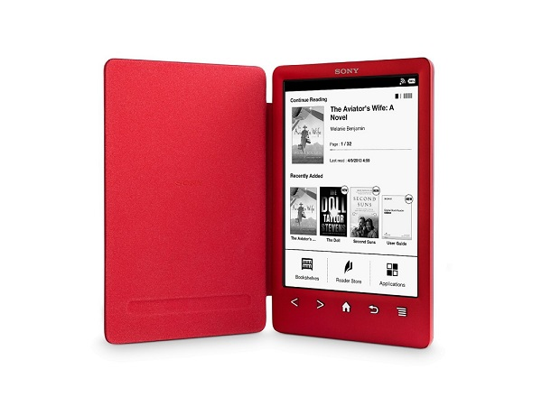 Kindle PaperWhite o Sony PRS-T3 – ¿Qué ebook es mejor?