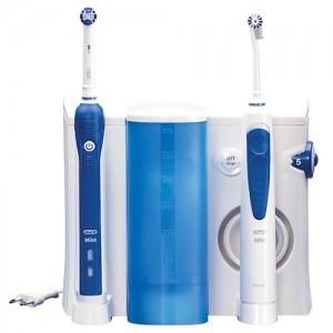 ¿Merece la pena comprar un irrigador dental?