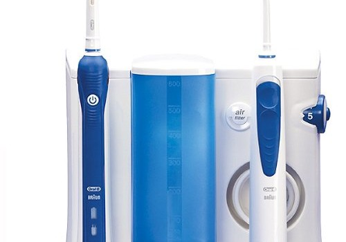 Irrigadores dentales, mejores modelos