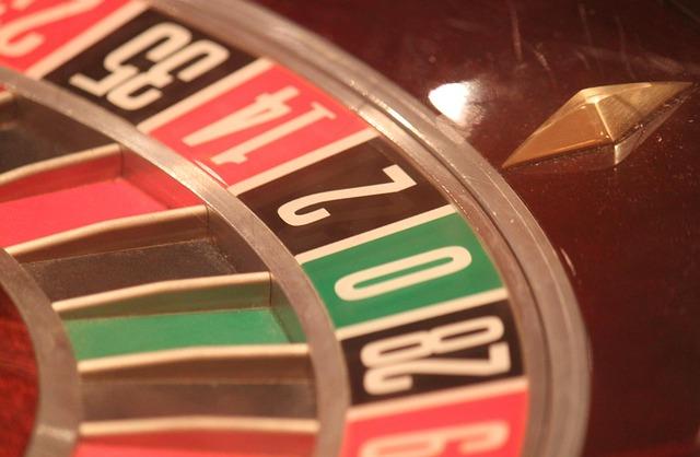 El truco de doblar la apuesta en la ruleta de casino cuando pierdes