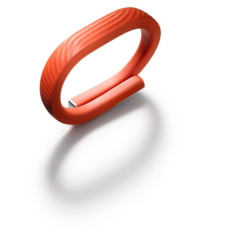 Pulsera running Up24 de Jawbone: análisis, características y mejor precio