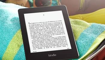 Ventajas de leer en un libro electrónico