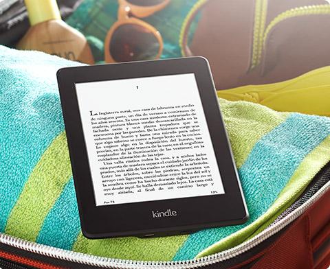Ventajas de comprar y usar un ebook reader