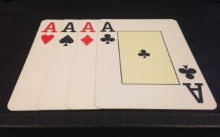 Argot básico para ganar al póquer