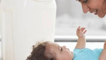 sangenic: comprar online contenedores de pañales de bebés. Mejores en calidad precio