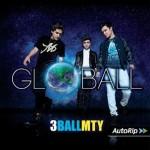 3BALLMTY  promesas de la música mexicana imagen- cortesía Latinpower Music