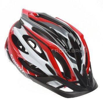 Cascos para bicicleta: tipos y recomendaciones