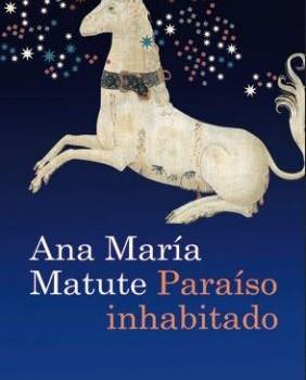 Ana María Matute