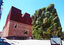 Caixa Forum Madrid by Luis García