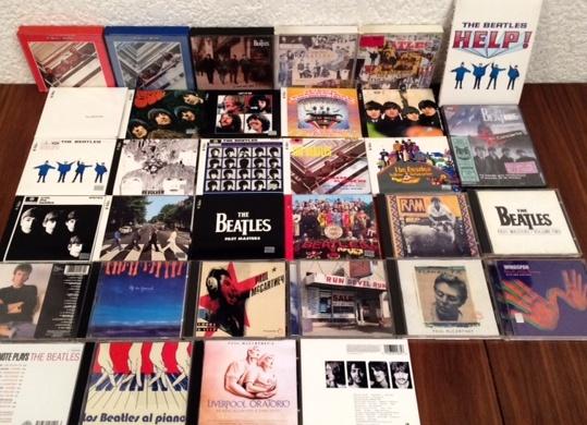 Beatles por siempre y para todos