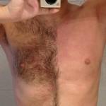 Depilación masculina: Métodos