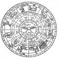 Kircher's Zodiac (astrología medieval)