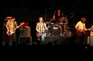 Mudhoney como grupo de Grunge aun sigue en activo. Photo by DaigoOliva
