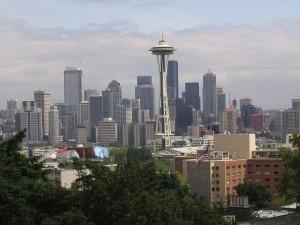 Seattle, la cuna del movimiento Grunge