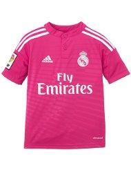 La camiseta rosa del Real Madrid, un éxito en ventas