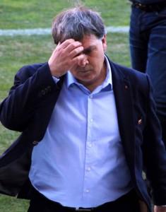 Martino, pensando en el futuro de la Argentina