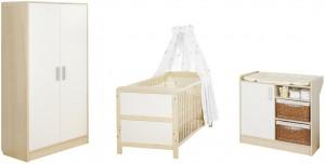 Conjunto de muebles dormitorio infantil en Amazon.es