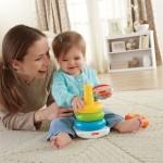5 juguetes baratos para niños pequeños