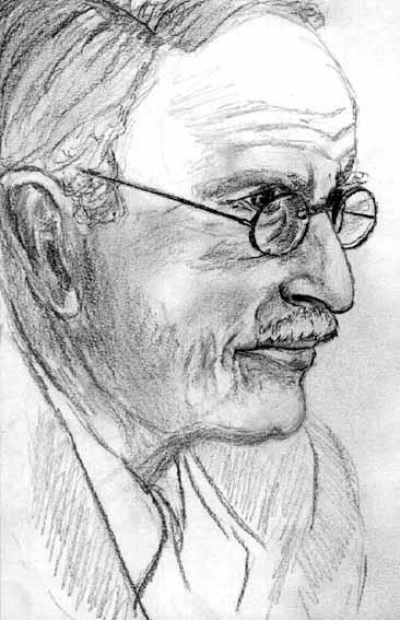 La psicología de Carl Gustav Jung en la astrología
