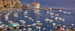 Catalina Island Creative Commons