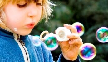 Cosmética para niños