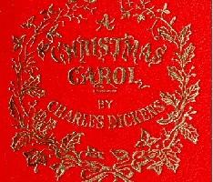 Cuento de Navidad de Charles Dickens1843