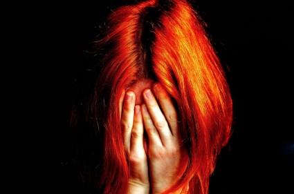 Estrés, causa de enfermedades psicosomáticas