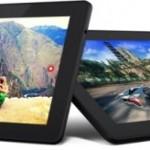 Fire HDX 8,9 2014 la tablet estrella de Amazon