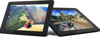 Fire HDX 8,9 2014 la tablet estrella de Amazon