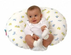 Hay diversas formas de aprovechar las ventajas del cojín de lactancia