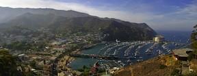Avalon, Isla Catalina. Foto por City of Avalon