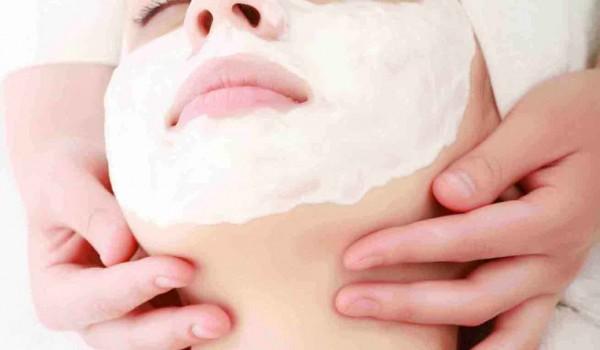 Mascarillas para pieles con acné