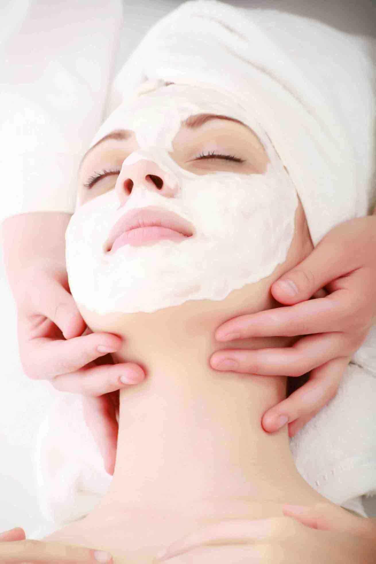 Mascarillas naturales para el acné joven y adulto