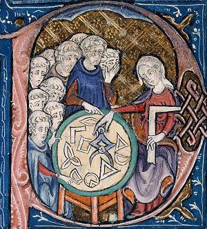 Carta natal, una combinación de psicología y astrología