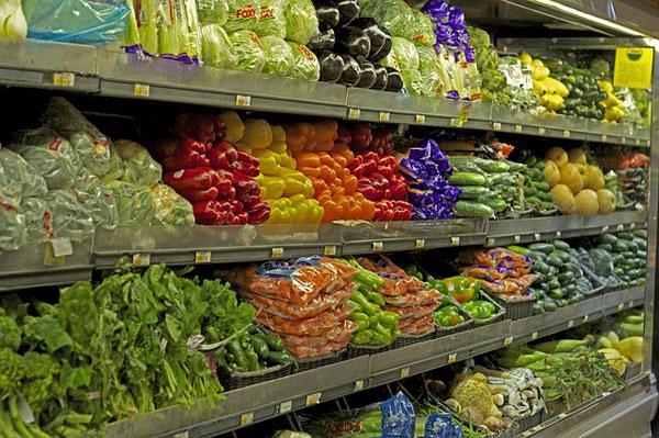 Mejores supermercados para comprar 'online'