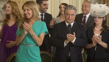 """Crítica y fotogramas de la película francesa """"Dios mío pero qué te hemos hecho"""""""
