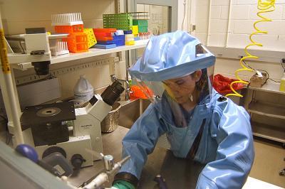 Cómo se contagia el ébola: formas de transmisión del virus del Ébola