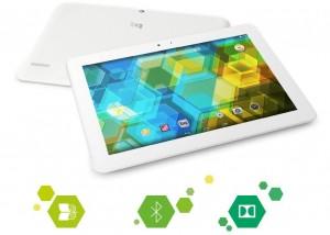 el nº 1 del ranking mejores tablets 2014 – 2015 la BQ Edison 3, precio de Outlet con prestaciones de alta gama.