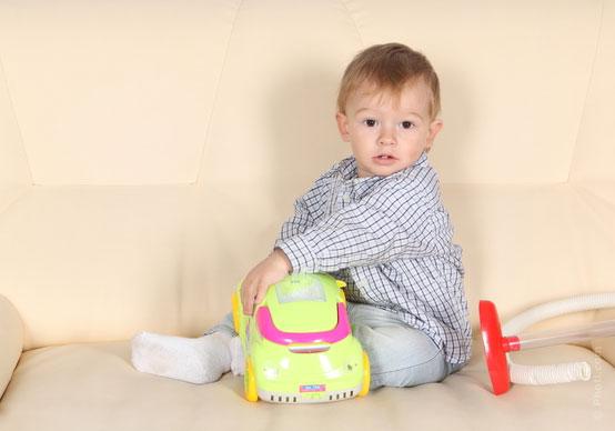Mejores juguetes educativos para bebés de 0 a 12 meses