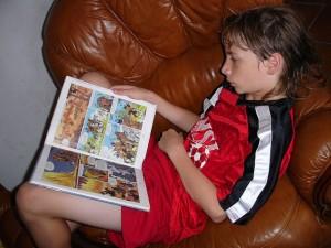 Libros infantiles por edades