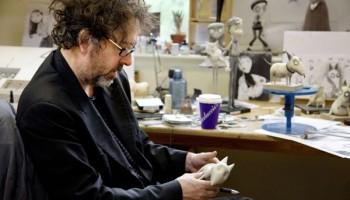 Los mejores regalos de películas de Tim Burton