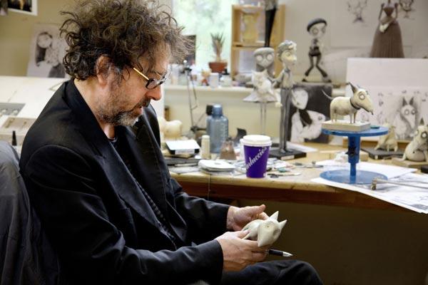 Las mejores películas para regalar de Tim Burton