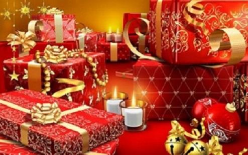 hacer regalos en navidad gracias a dos tradiciones con orgenes muy diferentes pap noel o santa claus que lleg del mundo anglosajn y adelant los