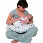 Ventajas del cojín de lactancia y sus desventajas
