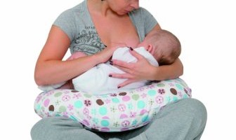 ventajas del cojín de lactancia