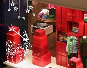 Hacer regalos en Navidad