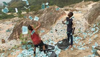 """""""Trash. Ladrones de esperanza"""", crítica de la película y fotogramas"""