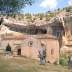 El misterio de la ermita templaria de San Bartolomé de Ucero