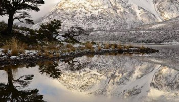 Ushuaia – Parque de Tierra de Fuego en Argentina