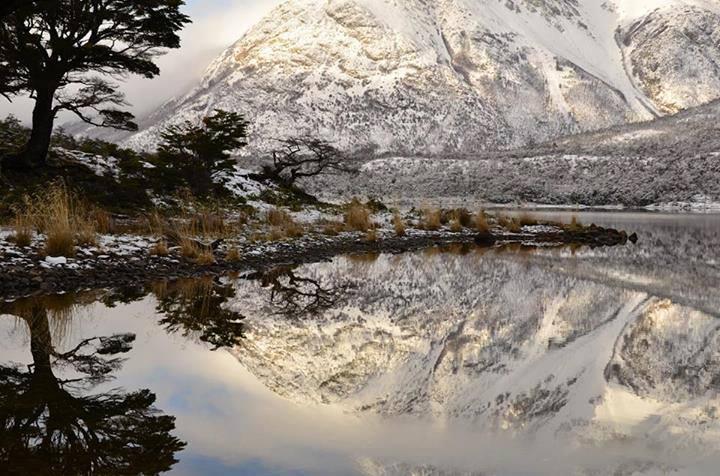 Ushuaia profundiza la marca Fin del Mundo